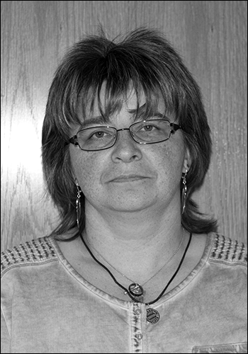 Sandra Vogl